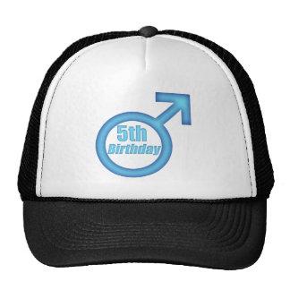 Boys 5th Birthday Gifts Hats
