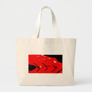 Boy's Chinese Costume, abstract 2 Bags