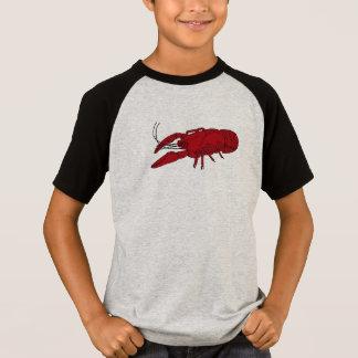 Boy's Crawfish Tee
