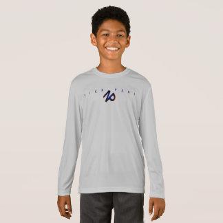 Boy's dri fit T-Shirt