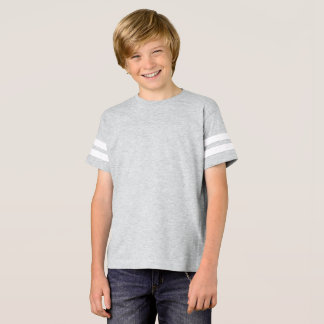 Boys' Football Shirt