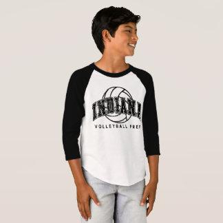 Boys IVP Raglan T-Shirt