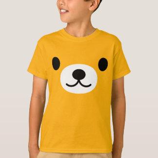 Boy's Kawaii Teddy Bear T-shirt