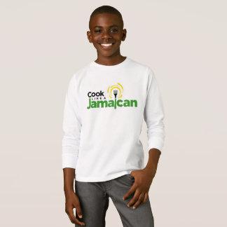 Boy's Long-Sleeve T-Shirt