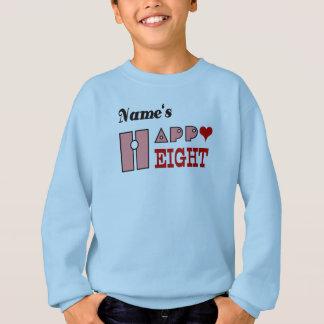 Boy's Nine years birthday tshirt HQH