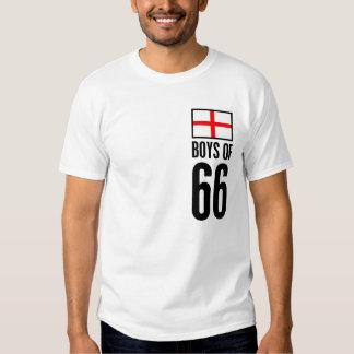 Boys of 66 - Subtle T Shirt