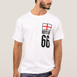 Boys of 66 - Subtle T-Shirt