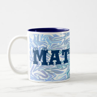 Boys Personalized Mug