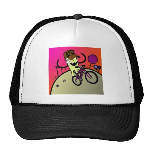 boz hill hats