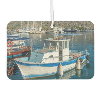 Bozburun Harbour Near Marmaris, Turkey