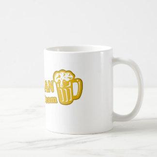 Bozeman Drinking Team tee shirts Basic White Mug