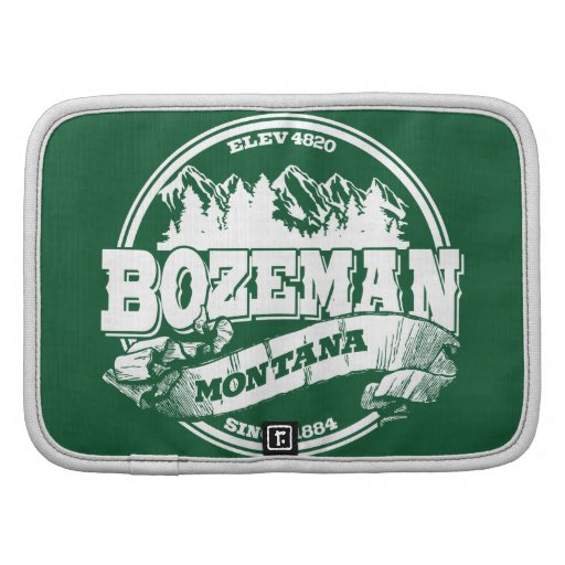 Bozeman Old Circle Green Planners