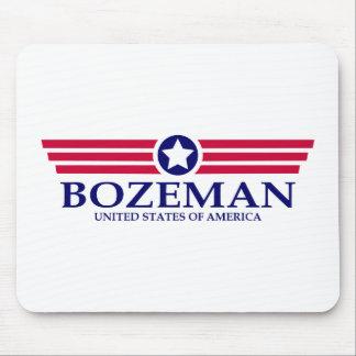 Bozeman Pride Mouse Pad