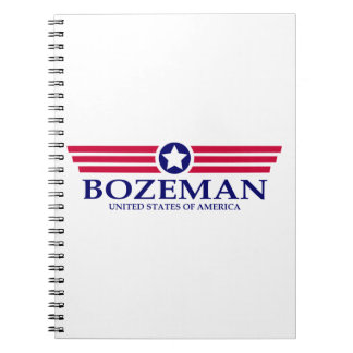 Bozeman Pride Notebooks