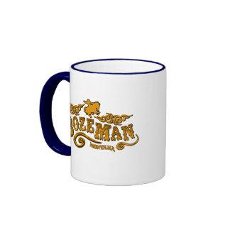 Bozeman Saloon Ringer Mug