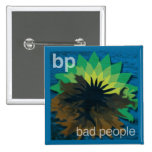 bp=badpeople 15 cm square badge
