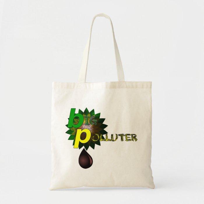 BP Big Polluter