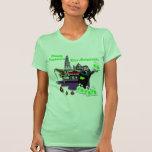 BP --  Bloody Predators Tee Shirt