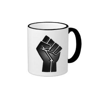bp fist mug