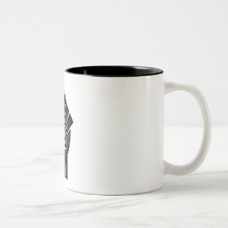 bp fist coffee mugs