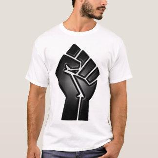 bp fist T-Shirt