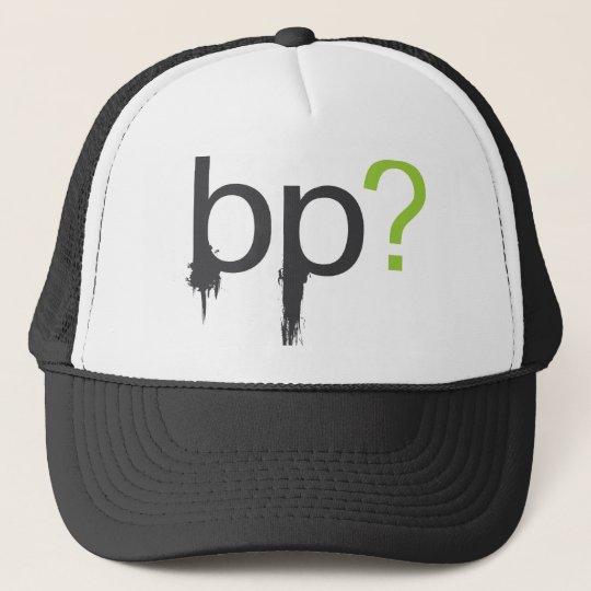 bp Green? Cap