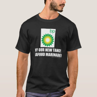 BP marinade (dark colors) T-Shirt