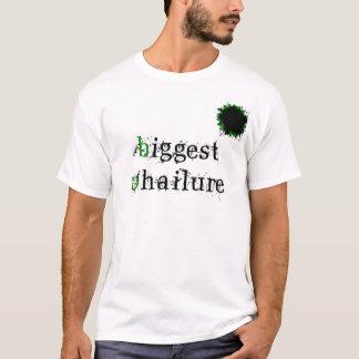 BP oil biggest phailure T-Shirt