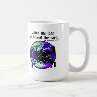 BP Oil Leak Mug