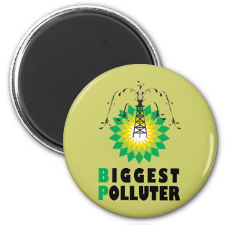 BP Oil Spill Refrigerator Magnets