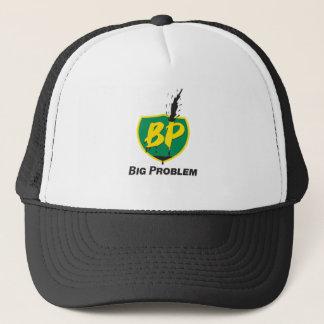 BP Oil Trucker Hat