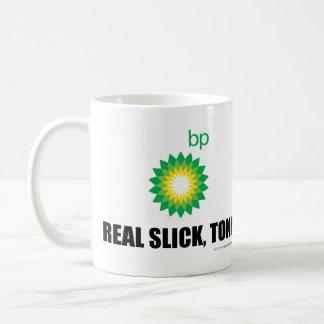 BP slick Mugs