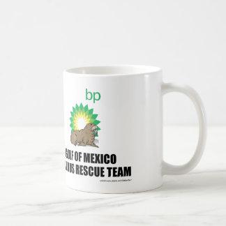 BP walrus Coffee Mug