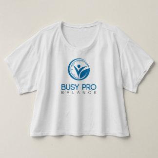 BPB Crop Tshirt