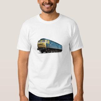 BR Class 47 T-Shirt