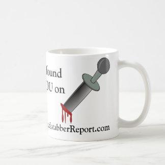 BR Coffee Mug (V2)
