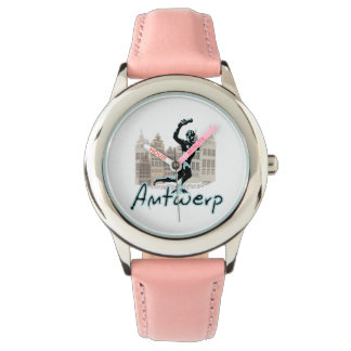 Brabo Antwerp Watch