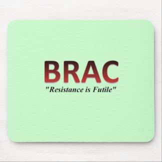 BRAC MOUSE PAD