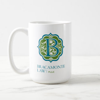 Bracamonte Law Firm Coffee Mug