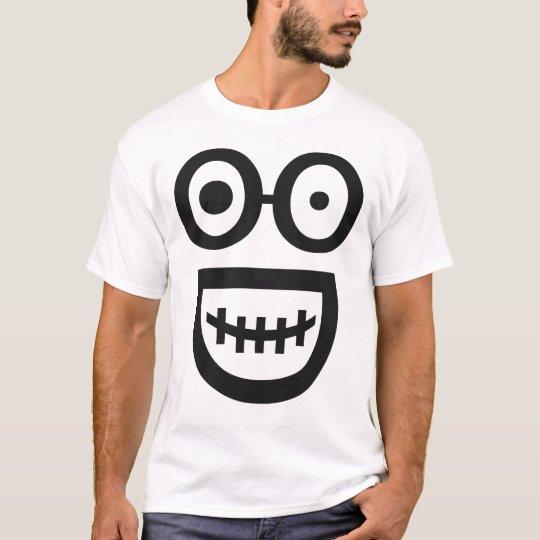 Brace Face T-Shirt