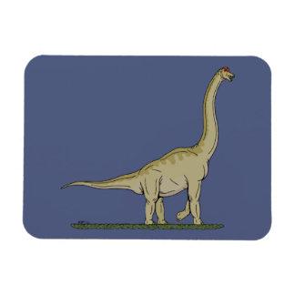 Brachiosaurus Magnet