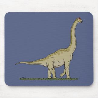 Brachiosaurus Mousepad
