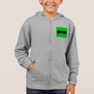 Bracka hoodie|OficialNoGameRulez Hoodie
