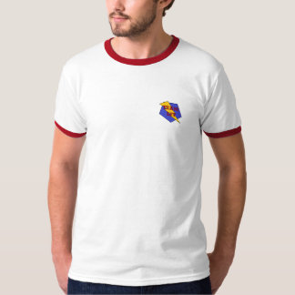 Bradbury's Team T-Shirt