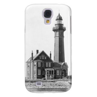 Braddock Point Lighthouse Galaxy S4 Case