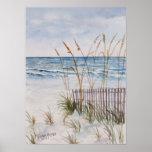 Bradenton Beach Anna Maria Island Print