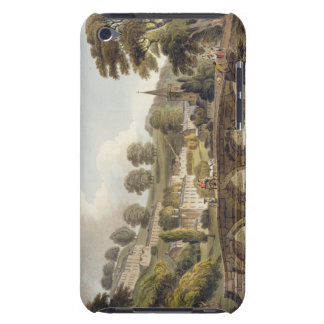Bradford, from 'Bath Illustrated by a Series of Vi iPod Touch Covers