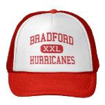 Bradford - Hurricanes - Middle - Starke Florida Hat
