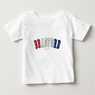 Bradford in United Kingdom national flag colors Shirts