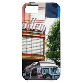 BRADLEY THEATRE - COLUMBUS, GEORGIA iPhone 5 CASES